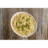 Family - Satay Chicken Curry
