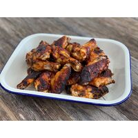 Family - Chicken Wings - Chipotle (raw)