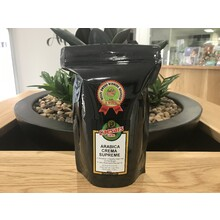 Ground Coffee - Arabica Crema 500g