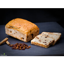 Gluten Free Bread - Fruit & Spice